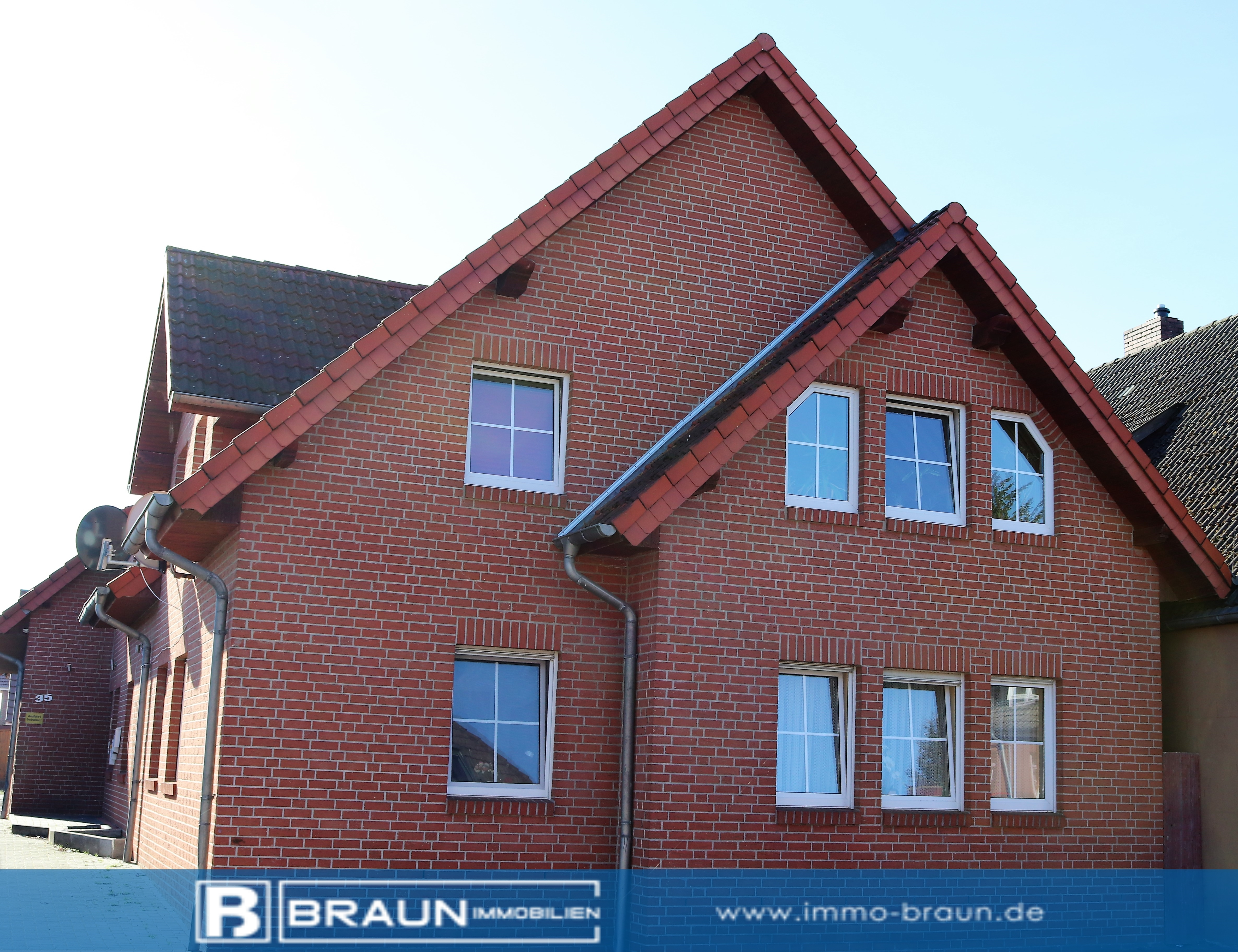 Braun immobilien ihr immobilienmakler f r vermietung und for Immobilienmakler vermietung